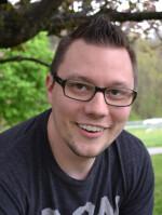 Profile image of David Dixon
